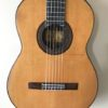 Enrique Garcia 1917 early master guitars front2