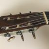 Enrique Garcia 1917 early master guitars head