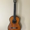 Francisco Simplicio 1926 early master guitars front