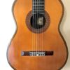 Francisco Simplicio 1926 early master guitars front2
