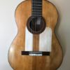 Marcelo Barbero 1944 early master guitars front2