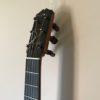 Marcelo Barbero 1944 early master guitars head
