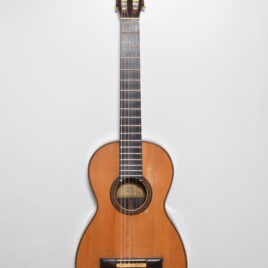 Antonio Torres 1857 Early Master guitars